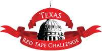 The Texas Red Tape Challenge